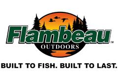 Flambeau logo colour