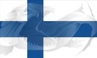 Flag Finland-Flag